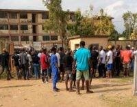Lagos APC demands probe of violence by 'external forces' at LGA primaries