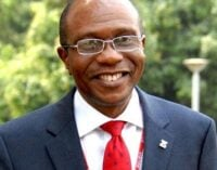 CBN: Those calling for Emefiele's resignation only pursuing selfish interest
