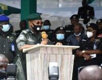 'We are prepared' — IGP speaks on Boko Haram 'threat' in Abuja, Jos