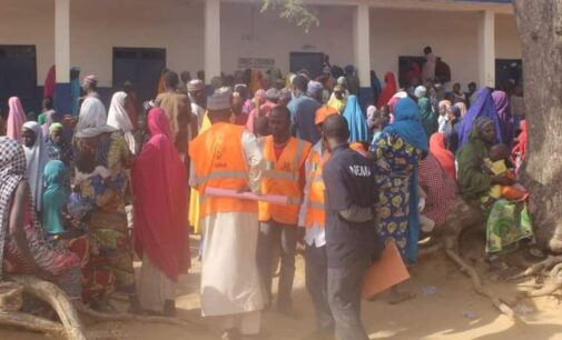 'We've spent about N3bn on emergencies in 2021' — FG approves national policy for IDPs