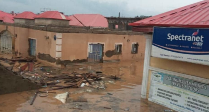 MATTERS ARISING: 28 states at risk of flooding — how prepared is Nigeria?
