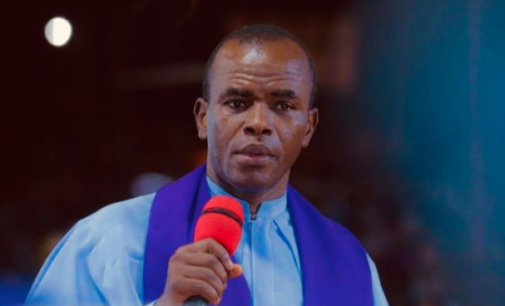 Enugu Catholic diocese breaks silence on Mbaka, declares one-week prayer