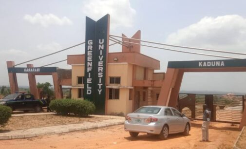 FG should help us pay ransom, say parents of Greenfield University students