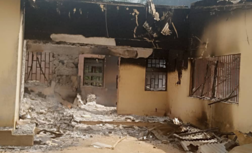 Host communities must help protect our offices, says INEC