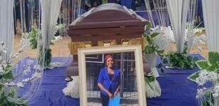 VIDEO: Murdered Akwa Ibom job seeker buried amid tears