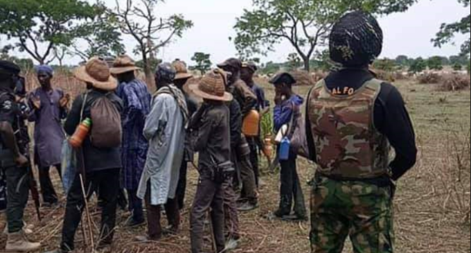 Taraba herders: We'll expose criminals among us — even if they're our children