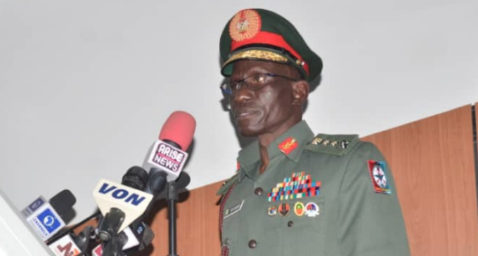 Irabor: New security measures will have great impact