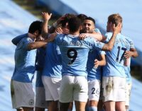 Man City win 2020/2021 EPL title — thanks to Man United