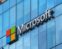 Partnership with Microsoft will help preserve local languages, says FG