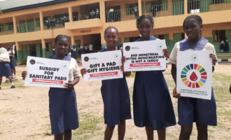 Menstrual Hygiene Day: NGOs tackle period shaming, seek subsidy for sanitary products