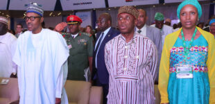 EXCLUSIVE: Amaechi soft-pedals on 'unremitted' N165bn claim, tackles Hadiza for 'insubordination'