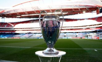 UEFA moves ALL English Champions League final to Portugal