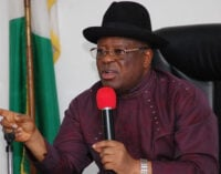 Umahi opposes VAT collection by states, backs FIRS