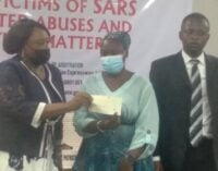 Lagos panel awards N10m to family of man killed during #EndSARS protests