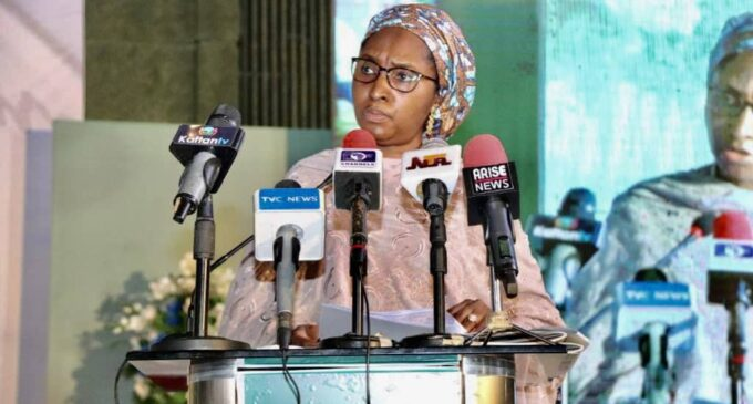 Zainab Ahmed: FG targets payroll review to reduce cost of governance