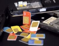 NCC warns subscribers: Don't link your SIM cards to another person's NIN