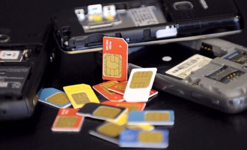 How ban on sales of SIM cards stifled Nigeria's telecoms growth in Q1 2021