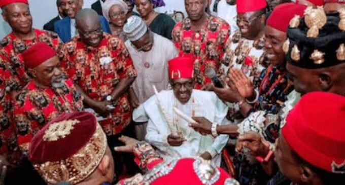 Reach out across the north: A sure way to presidency of Igbo extraction