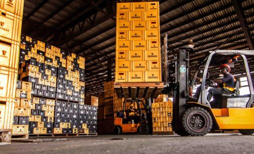 Guinness Nigeria gets back to profit in Q3