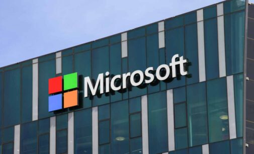 FG partners Microsoft on high-speed internet infrastructure, upskill five million Nigerians