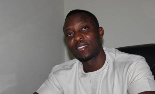 As Elijah journeys to Bujumbura