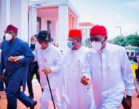 Sanwo-Olu hosts 16 southern governors for fresh talks on open grazing ban