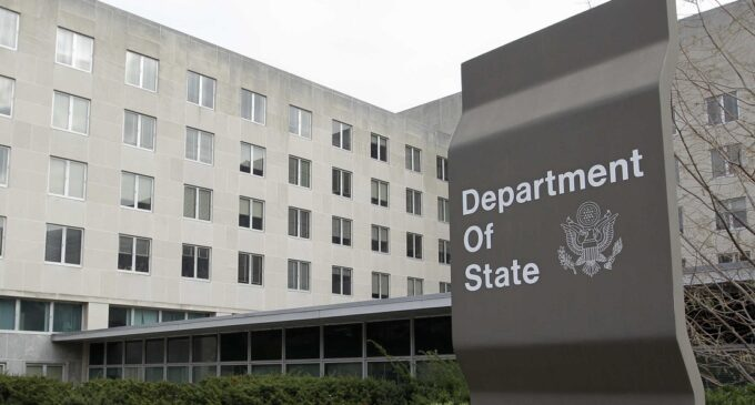 FACT CHECK: Did US set up hotlines for reporting FG's atrocities in Nigeria?