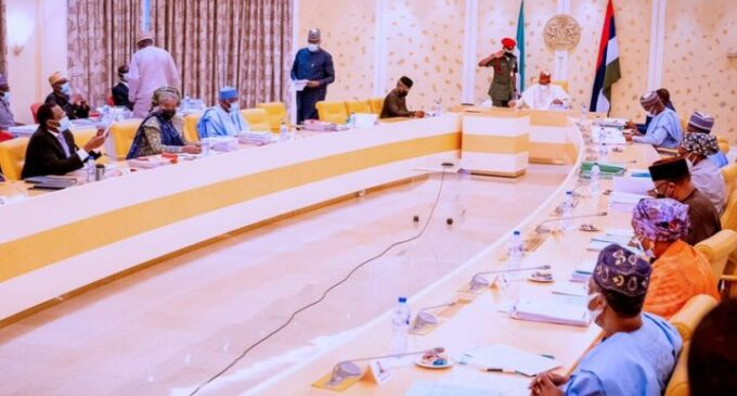 Women prioritised as FG updates climate action plan