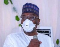 Nigerians need to unite against insecurity, says Kwara governor