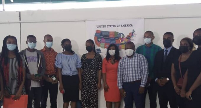 US consulate: Nigeria has highest number of African students in America