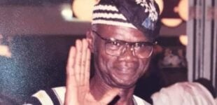 'A great scholar' — Obasanjo, Adeboye pay tribute to late Isaac Alade, foremost architect