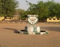 Troops rescue three more students abducted from Kebbi school