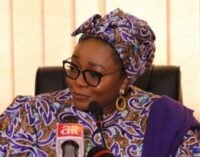 FG: 72,999 persons registered as refugees in Nigeria