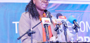 Osai Ojigho, Abiodun Baiyewu to discuss freedom of speech at #ThursdayTalks