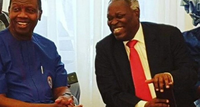 FACT CHECK: Did Lai say Adeboye, Kumuyi will be prosecuted for defying Twitter ban?