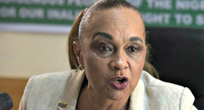 Annkio Briggs: Buhari's 'dot in a circle' comment attempt to divide south-south, south-east