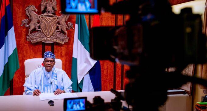 Buhari's media chat and matters arising