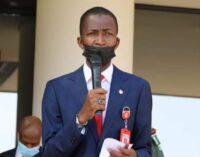 Bawa: EFCC will get those hindering Nigeria's progress