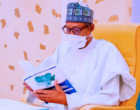 Buhari: Peer review of Nigeria's governance good for our democracy