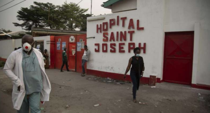 After Congo returned 1.3m vaccine doses, hospitals overwhelmed by COVID cases