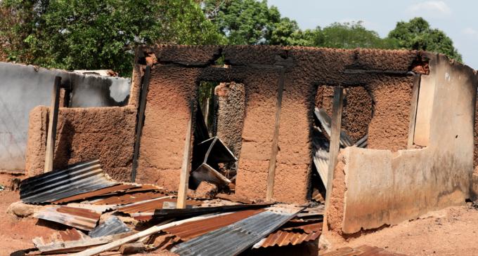The communal clash that shook Ebonyi