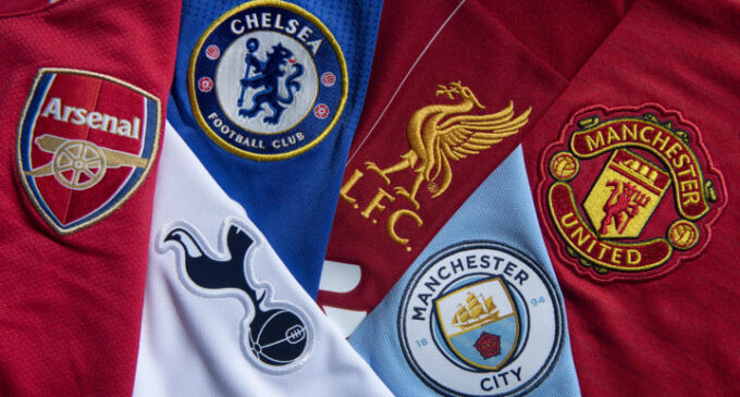 Super League: EPL 'big six' to pay £22m over failed breakaway plot
