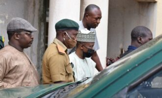 TIMELINE: Eight years, four judges — Farouk Lawan's long journey to prison