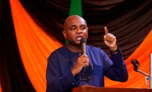 Moghalu to FG: Set up truth and reconciliation commission for civil war survivors