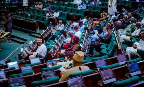 Reps to FG: Deploy modern technology to secure schools