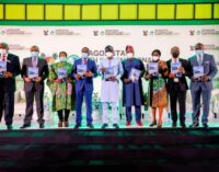 Lagos launches five-year climate action plan to reduce carbon emission