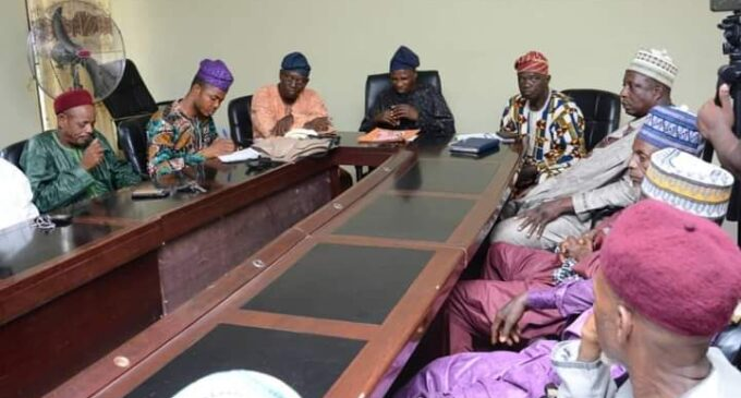 Insecurity: All herders to get ID cards, says Osun government