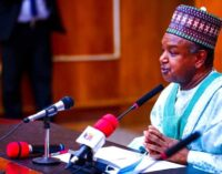 Bagudu: Buhari has directed north-west governors to end banditry in the zone