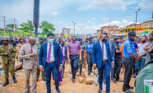 Oyo to review park management system after transport workers' clash