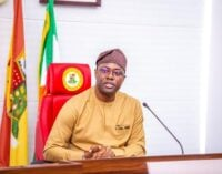 Makinde to elites: Don't complain of misrule if you leave politics to the uneducated